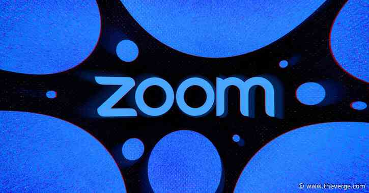 Zoom has temporarily removed Giphy from its chat feature
