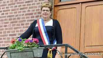 Hem-Lenglet : Yvette Blanchard entame son troisième mandat de maire - La Voix du Nord