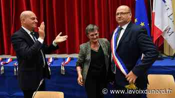 Le député Francis Vercamer est redevenu maire de Hem - La Voix du Nord
