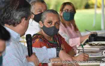 Jiutepec acuerda reforzar las medidas sanitarias - El Sol de Cuautla