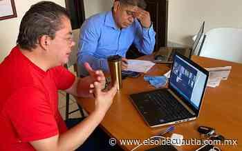 En Jiutepec hay baja recaudación; se reducen el sueldo a la mitad - El Sol de Cuautla