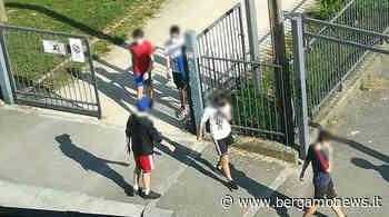 """""""Troppa gente non rispetta le regole"""": a Lallio di nuovo chiusi i parchi comunali - Bergamo News - BergamoNews.it"""