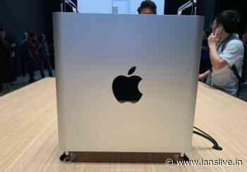 Apple to begin reopening stores in Japan this week - IANS