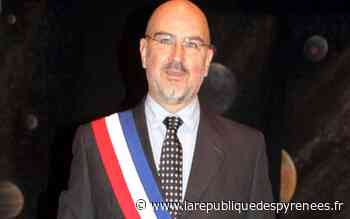Monein: Bertrand Vergez-Pascal dans le fauteuil de premier magistrat - La République des Pyrénées
