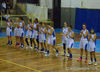 Basket, alla Starlight Valmadrera le prime importanti conferme della stagione - Lecco Notizie