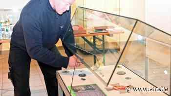 Kultur in Hohenlockstedt: Museum am Wasserturm macht wieder auf | shz.de - shz.de