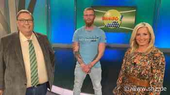 NDR-Fernsehen: Steffen Homfeldt aus Hohenlockstedt als Kandidat bei Bingo | shz.de - shz.de