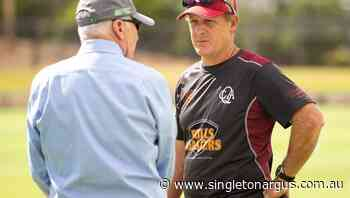 Queensland Cricket confirms job cuts - The Singleton Argus
