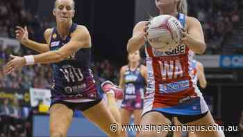 Foreign netball stars cleared to return - The Singleton Argus