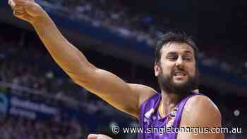 Bogut's basketball future up in the air - The Singleton Argus