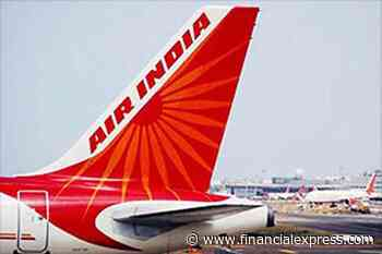 Air India to resume operation on Kolkata-Imphal-Aizawl route from Thursday