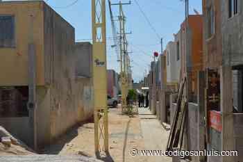 Colonos en Matehuala regularizan pago de servicios para mejorar eficiencia - Código San Luis