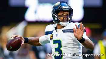 "Brian Schottenheimer: Russell Wilson ""the wrong guy to doubt"""