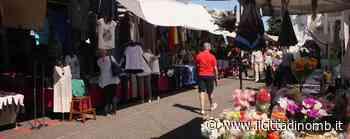 Lissone: i mercati tornano con tutti i banchi, anche non alimentari - Il Cittadino di Monza e Brianza