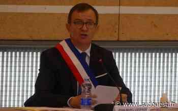 Jean-Marc Lespade réélu maire de Tarnos - Sud Ouest