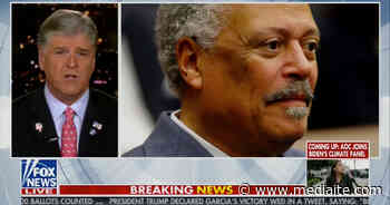 Sean Hannity Trashes Judge Emmet Sullivan Over Flynn Case - Mediaite