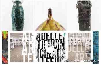 Frascati, è nato 'Agarte - Fucina delle arti'. Un giovane spazio espositivo ai Castelli Romani - ilmamilio.it - L'informazione dei Castelli romani