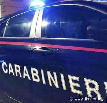 Controlli dei carabinieri nel centro di Frascati, arrestata una 30enne di Rocca di Papa - ilmamilio.it - L'informazione dei Castelli romani