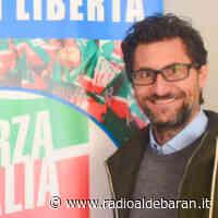 Sestri Levante, Giuseppe Ianni è il nuovo coordinatore cittadino di Forza Italia - Radio Aldebaran Chiavari