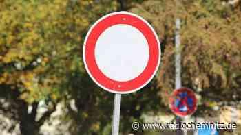 In Limbach-Oberfrohna sind einige Straßen vollgesperrt - Radio Chemnitz