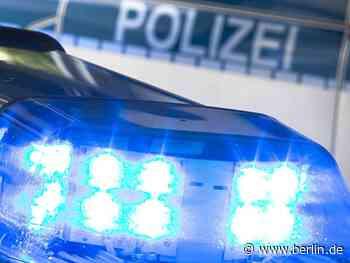 Polizeit stoppt in Beelitz Gewalt gegen Frau - Berlin.de