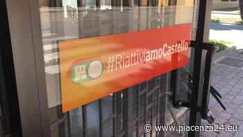 #RiattiviamoCastello, il comune di Castel San Giovanni lancia la campagna per far ripartire l'economia - Piacenza24