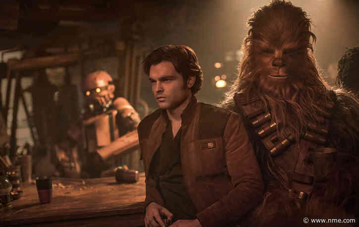 #MakeSolo2Happen goes viral as fans demand a sequel to 'Solo: A Star Wars Story'