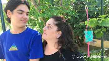 Agde : Rebecca Company est enfin de retour parmi les siens - Midi Libre