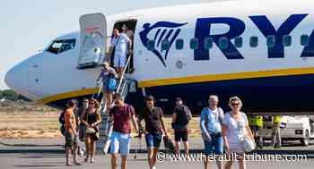 AEROPORT BEZIERS CAP D'AGDE - Certains vols redémarrent début juillet - Hérault-Tribune