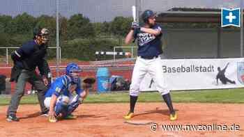 Ostfriesland: Baseball-Abteilung in Jemgum neu gegründet - Nordwest-Zeitung