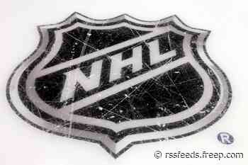 NHL to reopen facilities, start training in small groups in early June