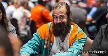 Jason Mercier wins WPT Online PLO High Roller Title for $279k - HighstakesDB