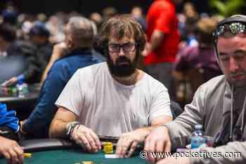WPT Online: Jason Mercier Wins PLO High Roller - PocketFives