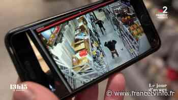VIDEO. Ardèche : le jour où la commune du Teil a subi l'un des plus destructeurs séismes ressentis en Franc... - Franceinfo