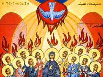 A Rho Veglia di Pentecoste delle Chiese cristiane - Diocesi di MIlano