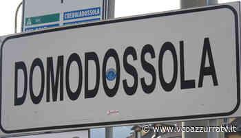 Domodossola: la prossima settimana distribuzione delle mascherine della Regione Piemonte - Azzurra TV