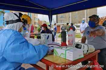 Restaurantes de Huacho pasaron por pruebas médicas para reiniciar actividades - Radio Nacional del Perú