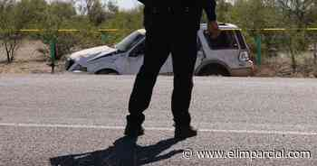 Guaymas: Se dispara policía y muere; se dice que fue accidente - ELIMPARCIAL.COM
