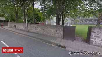 Man charged with defecating in Aberdeen communal garden