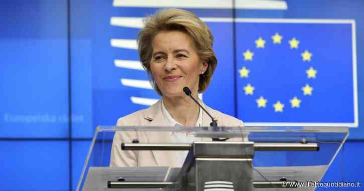 """Recovery fund, l'austriaco Selmayr anticipa la proposta della Commissione: """"500 miliardi, per la maggior parte a titolo di sovvenzione"""""""