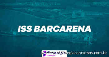 Edital ISS Barcarena: inscrições e provas suspensas - Estratégia Concursos