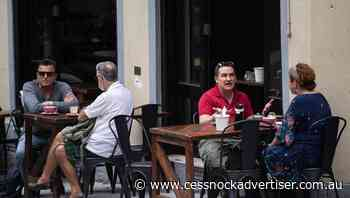 Push for outdoor eating, shopping in NSW - Cessnock Advertiser