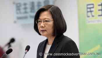 Taiwan mulls revoking HK's special status - Cessnock Advertiser