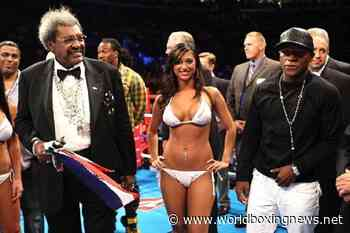 Floyd Mayweather and Don King make WBC President's 'Best List' - WBN - World Boxing News