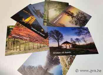 Gezocht: dorpsgezicht voor nieuwe postkaart (Ravels) - Gazet van Antwerpen
