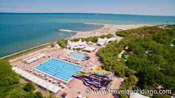 Il 3 giugno apre Isamar Holiday Village a Isolaverde di Chioggia (Ve) - Travel Quotidiano