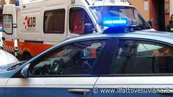 Piazzolla di Nola: poliziotti eroi salvano la vita ad un uomo in arresto cardiaco - Il Fatto Vesuviano