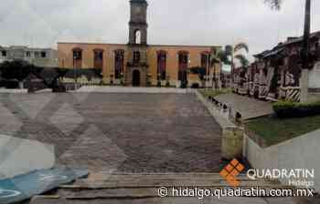 Intenso calor, hasta 31° en Pachuca; Huasteca alcanzará 40 grados - Quadratín Michoacán