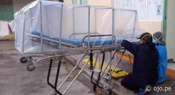 Huancavelica reportó su tercer deceso por COVID-19 y casos se elevaron a 345 - Diario Ojo