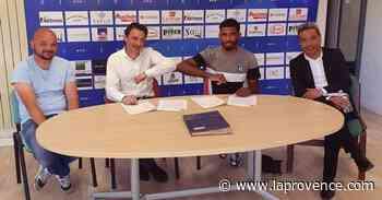 Football - N2 : Mathis Baude de Marignane-Gignac au FC Martigues - La Provence